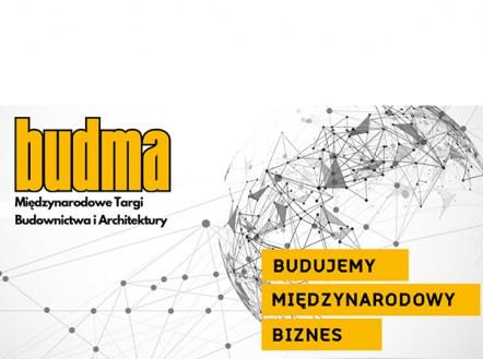 Obrázok ku aktualite BUDMA 2020